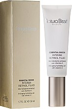 Kup Intensywny fluid retinolowy do twarzy - Natura Bissé Essential Shock Intense Retinol Fluid