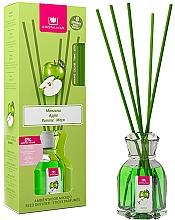 Kup Dyfuzor zapachowy Jabłko - Cristalinas Reed Diffuser