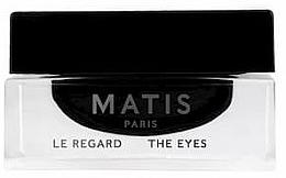 Kup PRZECENA! Pielęgnacyjny krem pod oczy i na powieki - Matis Reponse Caviar The Eyes *