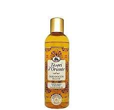 Kup Olejek pod prysznic - Tesori d`Oriente Amla And Sesame Oils