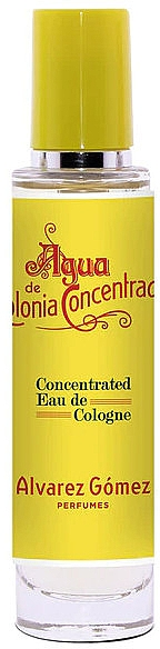 Alvarez Gomez Agua De Colonia Concentrada - Woda kolońska — фото N7