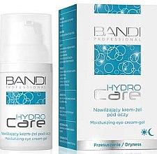Kup Nawilżający krem-żel pod oczy - Bandi Professional Hydro Care