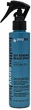 Kup Spray do włosów - SexyHair HealthySexyHair Soy Renewal Beach Spray