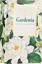Kup Mydło w kostce Gardenia - Saponificio Artigianale Fiorentino Masaccio Gardenia Soap
