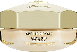 Zestaw - Guerlain Abeille Royale (eye/cr/15ml + lot/15ml + d/cr/7ml + ser/8x0,6ml) — фото N3