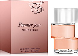 Kup Nina Ricci Premier Jour - Woda perfumowana