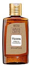 Kup Bezbarwny szampon do włosów Henna - Styx Naturcosmetic Shampoo