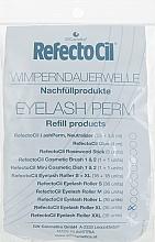 Kup Wałeczki do podkręcania rzęs, XL - RefectoCil Refill Eyelash Roller