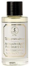 Kup Olejek przed goleniem - Taylor of Old Bond Street Aromatherapy Pre-Shave Oil