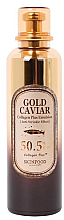 Kup Odmładzająca emulsja do twarzy - SkinFood Gold Caviar Collagen Plus Emulsion