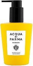 Kup Delikatny szampon do codziennego użytku - Acqua Di Parma Barbiere Gentle Shampoo