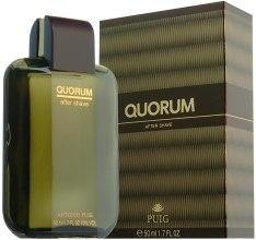 Kup Antonio Puig Quorum - Łagodząca woda po goleniu