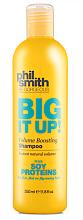 Kup Szampon zwiększający objętość włosów - Phil Smith Be Gorgeous Big It Up Volume Boosting Shampoo