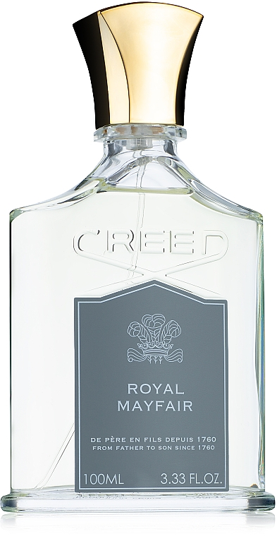Creed Royal Mayfair - Woda perfumowana — фото N1