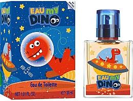 Kup Air-Val International Eau My Dino - Woda toaletowa dla dzieci