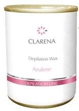 Kup Wosk do depilacji Azulen - Clarena Azulene Wax