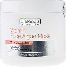 Kup Witaminowa maska algowa do twarzy - Bielenda Professional Face Program