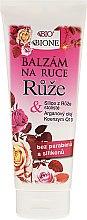 Kup Balsam do rąk Róża - Bione Cosmetics Rose Hand Balm