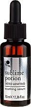 Kup Kojące serum z wyciągiem z aloesu i olejem słonecznikowym - Allwaves Sublime Potion Soothing Serum