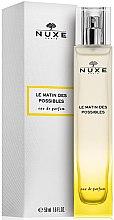 Kup Nuxe Le Matin Des Possibles - Woda perfumowana