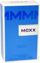 Mexx Man - Woda po goleniu w sprayu — фото N2
