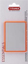 Kup Lusterko kieszonkowe, pomarańczowe - Titania Pocket Mirror