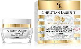 Kup Skoncentrowany krem do twarzy 40+ - Christian Laurent Botulin Revolution Concentrated Dermo Cream-Booster