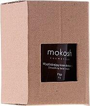 Kup Wygładzający krem do twarzy Figa - Mokosh Cosmetics Figa Smoothing Facial Cream