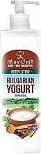 Kup Naturalne mleczko do ciała Bułgarski jogurt - Stani Chef's Bulgarian Yogurt Body Lotion