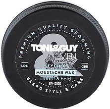 Kup Wosk do wąsów - Toni & Guy Men Styling Moustache Wax