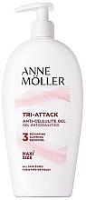 Kup Antycellulitowy żel do ciała - Anne Moller Tri-attack Anti-cellulite Gel