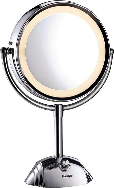 Lusterko kosmetyczne, podświetlane 8438E - BaByliss — фото N1