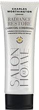Kup Węglowa odżywka do włosów - Charles Worthington Radiance Restore Charcoal Conditioner