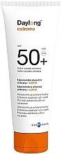 Kup Przeciwsłoneczny krem do twarzy do skóry wrażliwej SPF 50 - Daylong Extreme Lotion SPF50