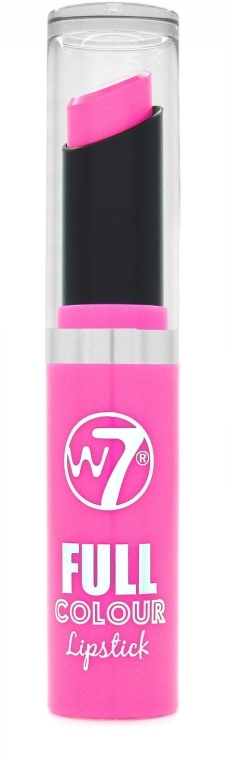 Szminka do ust - W7 Full Colour Lipstick