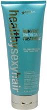 Kup Maska uzdrawiająca do twardych włosów farbowanych - SexyHair HealthySexyHair Reinvent Color Care Treatment For Thick/Coarse Hair