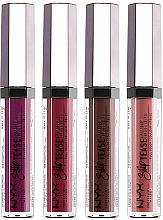 Kup Lakier do ust - NYX Professional Makeup Slip Tease Lip Lacquer
