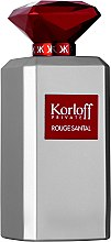 Kup Korloff Paris Rouge Santal - Woda toaletowa
