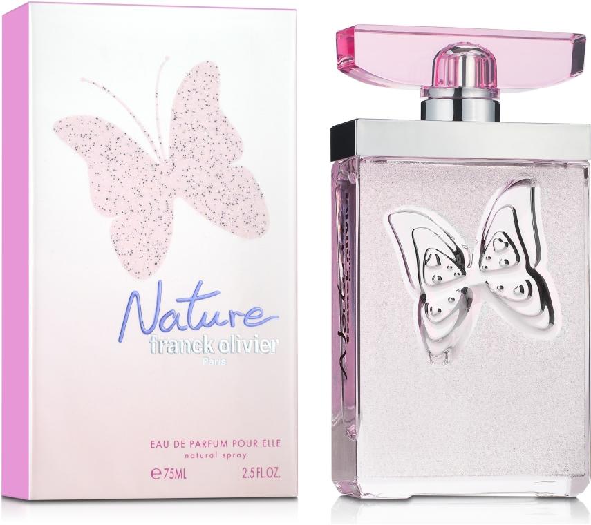 Franck Olivier Nature - Woda perfumowana