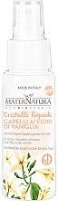 Kup Ciekłe kryształy z kwiatem wanilii - MaterNatura Vanilla Flower Liquid Crystals
