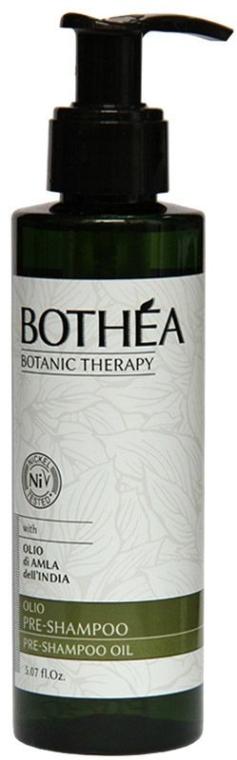 Olejek do włosów - Bothea Botanic Therapy Olio Pre-Shampoo — фото N1
