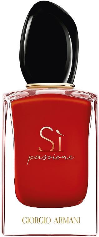 Giorgio Armani Si Passione - Woda perfumowana