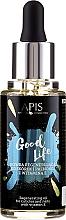 Kup Regenerujący olejek do skórek i paznokci z witaminą E - APIS Professional Good Life Regenerating Olive Oil