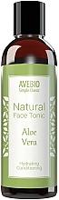 Kup Naturalny tonik do twarzy - Avebio Natural Face Tonic Aloe Vera