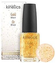 Kup Eliksir do pielęgnacji skórek i paznokci - Kinetics Gold Elixir
