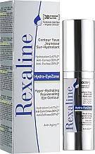 Kup Supernawilżający krem pod oczy - Rexaline Hydra 3D Hydra-Eye Zone Cream
