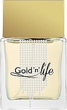 Kup Vittorio Bellucci Gold'n'Life - Woda perfumowana