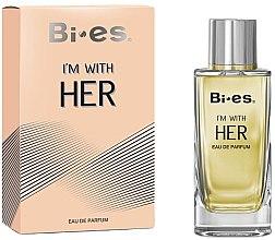 Kup Bi-es I'm With Her - Woda perfumowana