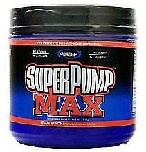 Kup Suplement diety Multiwitamina dla sportowców - Gaspari Nutrition SuperPump Max Fruit Punch
