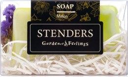 Kup Zmiękczające mydło lipowe - Stenders Melon Soap